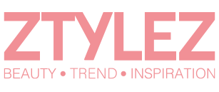 ZTYLEZ.COM | YOUR FASHION HANDBOOK