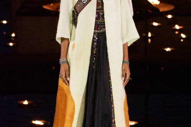 Dior Cruise 2020 – 尋找摩洛哥風情