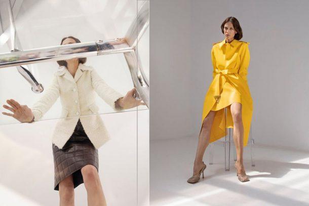 Bottega Veneta Pre-fall 2019 Ad Campaign