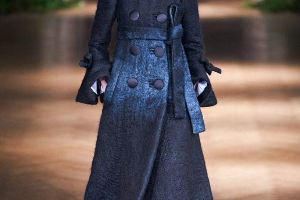 Viktor & Rolf Haute Couture Fall/Winter 2019 – 拼貼暗黑的藝術