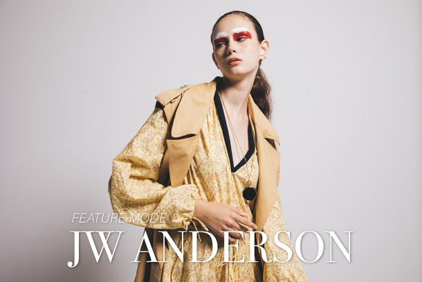 Feature Mode: JW Anderson