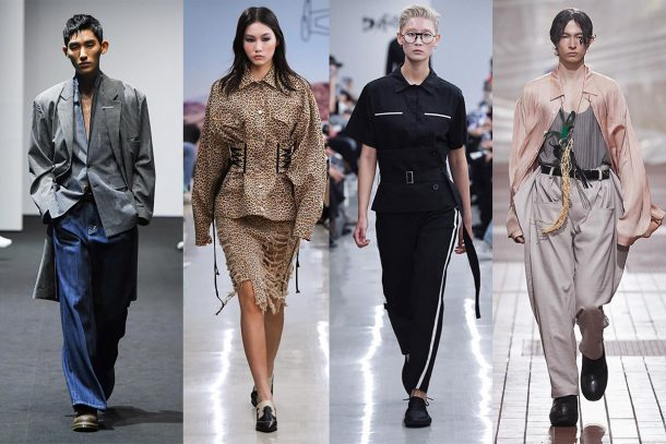 4 Korean Fashion Brands You Must to Know