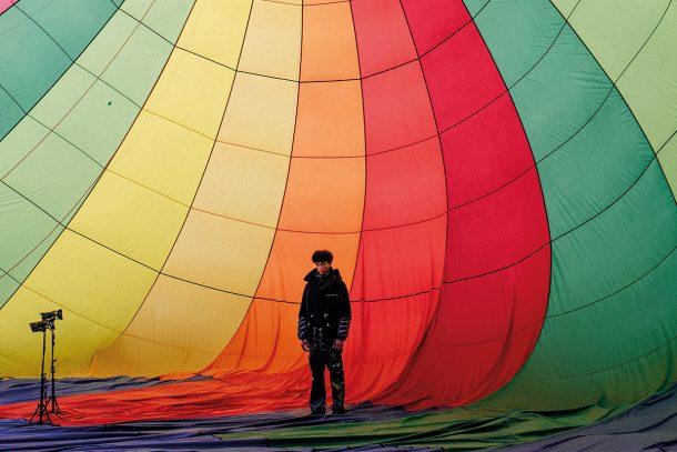 他的前衛創意永不失敗!Virgil Abloh 呈獻 Louis Vuitton 「2054」系列