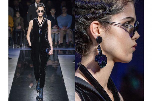 讓 Giorgio Armani 眼鏡成為你的秋冬時尚單品吧!