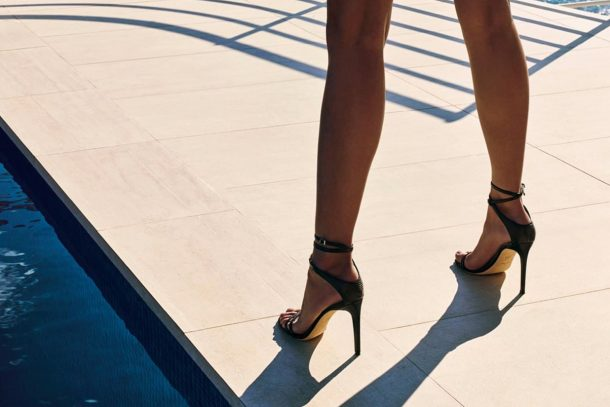 擁抱春夏之前,先帶走一雙 Giuseppe Zanotti 涼鞋吧!
