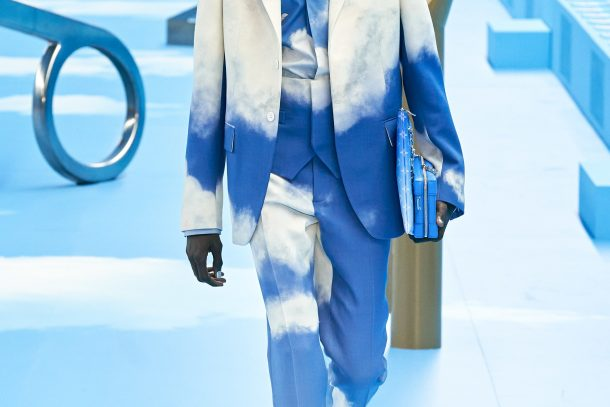 Louis Vuitton Fall 2020 - Virgil Abloh 對生活的幻想