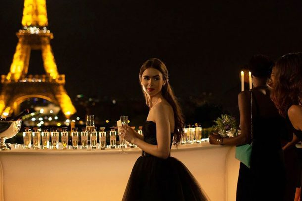 《Emily in Paris》即將上架!被譽為新版《色慾都市》的新劇,帶你進入巴黎的時尚圈!
