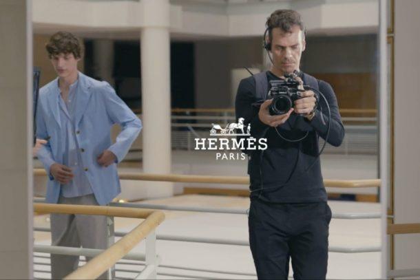 【2021春夏男裝展】HERMÈS 男裝 SS21 系列線上時裝展直播
