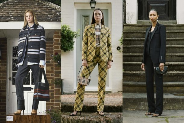 burberry resort 2021 web