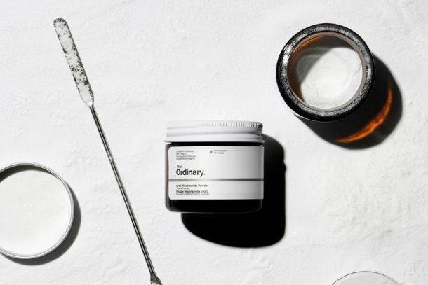 保養品也可 Mix & Match!The Ordinary 帶來最令人意想不到的「護膚粉」