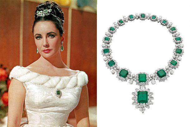 BVLGARI 8月在港舉辦珠寶展覽,讓你近距離欣賞 Elizabeth Taylor 與 Richard Burton 的定情珠寶!
