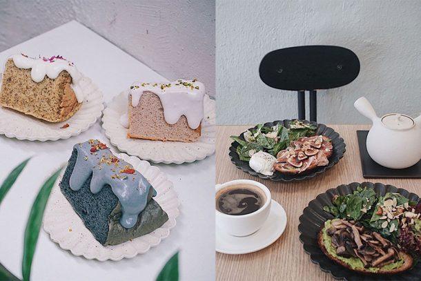 加入素食潮流,香港5 間必訪素食 café 推介