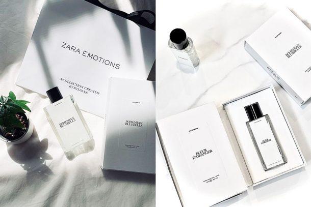 ZARA x Jo Malone 創辦人聯名香水即將開售!佛心價錢高級香氣,你還考慮什麼?