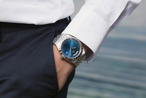 Tudor 帝舵 Royal 系列新作,延續50年代典雅氣派,必成 dress-watch 一大選擇