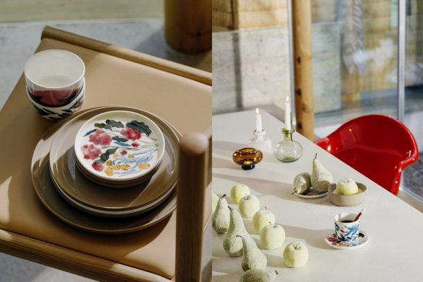 用 Marimekko 的家品來點亮你每日心情!