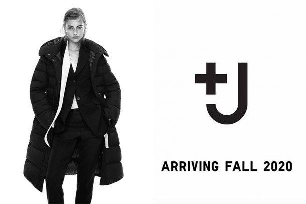 UNIQLO x Jil Sander「+J 系列」銷售細節公開!