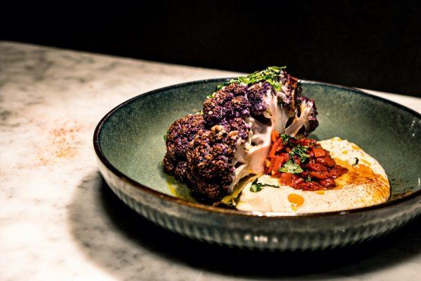 本港首間全素酒店誕生!Ovolo Hotel 推出為期一年的「無肉餐單」,全面提供素食!