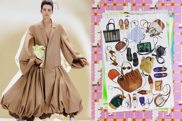 Loewe 2021 春夏手袋一覽!Puzzle、Flamenco 等以新面貌推出,更帶來兩款新袋款!