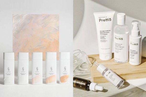 精選 5 個純素護膚品牌,讓日常美容步驟也 go green !