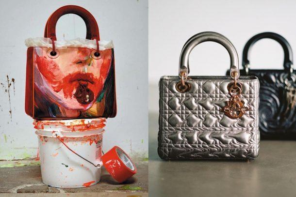 創意藝術大爆發!Dior Lady Art #5 繼續令你大開眼界