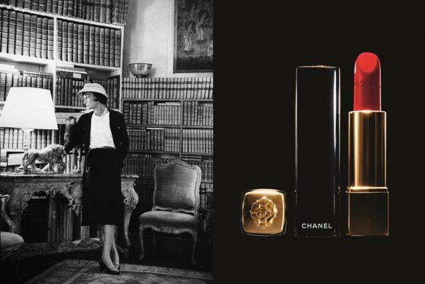 永恆的守護星座與靈感繆思!細說 Chanel 女士與「獅子」的華麗邂逅!