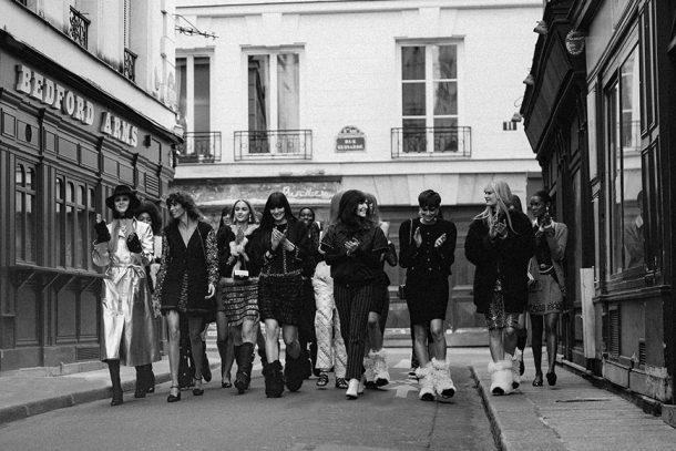 延續 Gabrielle Chanel 藝術精神,CHANEL 成立文化基金