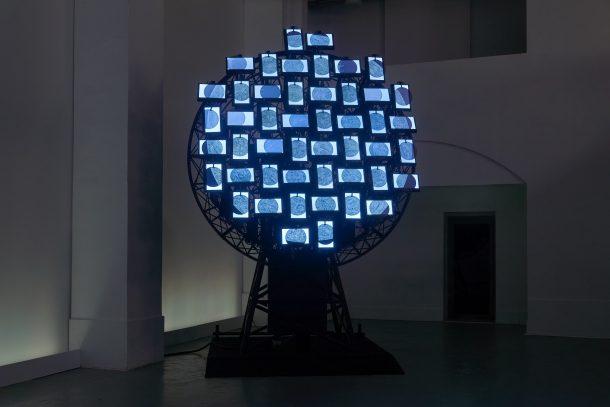 【ZTYLEZ 專訪】「月亮的離開是一種思考和難以定義的情緒」- 2021 Audemars Piguet 當代藝術頂目藝術家許方華專訪