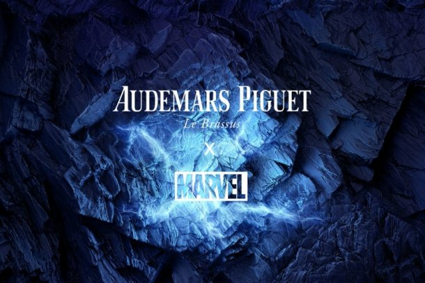 Audemars Piguet 宣佈與 Marvel 展開合作,本周末同時舉行珍罕時計拍賣