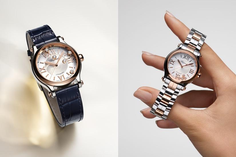 Julia Roberts Chopard Happy Diamonds 廣告