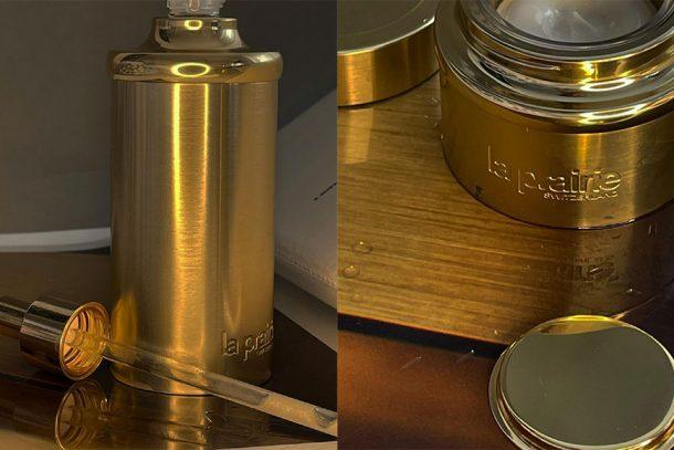 黃金護膚法則:La Prairie 純金亮膚系列養出光澤女神肌
