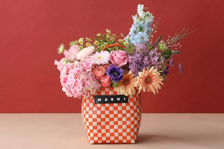 Marni X Gary Kwok Flower Café