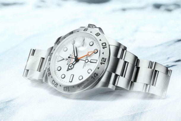 #2021鐘錶與奇蹟:Rolex 新代 Explorer II 登場,即時成為錶壇「熱話」?