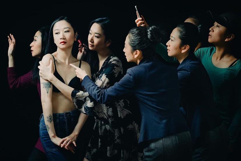 女性攝影藝術家聯展《Women Gaze》