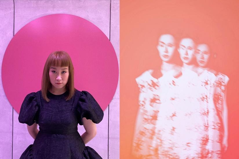 王菀之《The Pink Room Experience 體驗藝術》個展