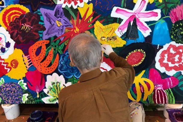 著名韓國藝術家金宗學、李英培雙人個展亮相 Art Basel Hong Kong
