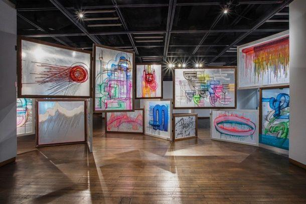 Art Central 2021 首次與 Art Basel Hong Kong 同場展開,更可於專屬平台線上觀展。