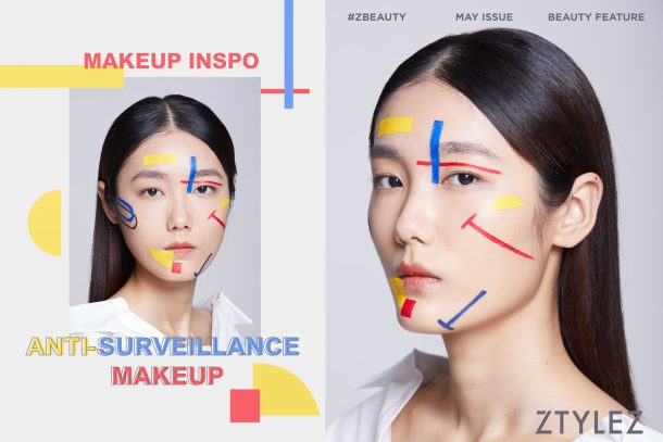 【#ZBeauty】MAKEUP INSPO - Anti-Surveillance Makeup