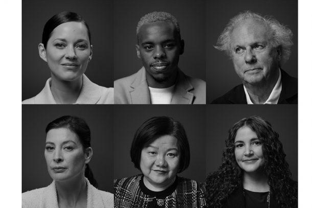 各界名人出鏡以「百年香頌」為題的《Celebrity by》短片,慶祝 CHANEL N°5 香水誕生 100 周年。