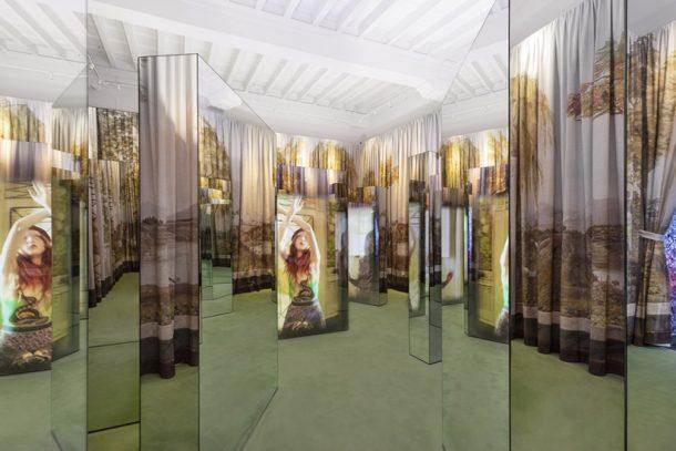 Gucci 迎來 100 周年紀念展覽《Gucci Garden Archetypes》,重溫創作總監 Alessandro Michele 多個季度的創意廣告企劃!