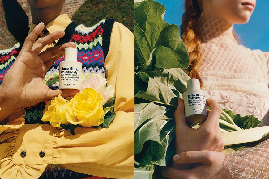 Jo Malone London 限量英倫果醬香水系列