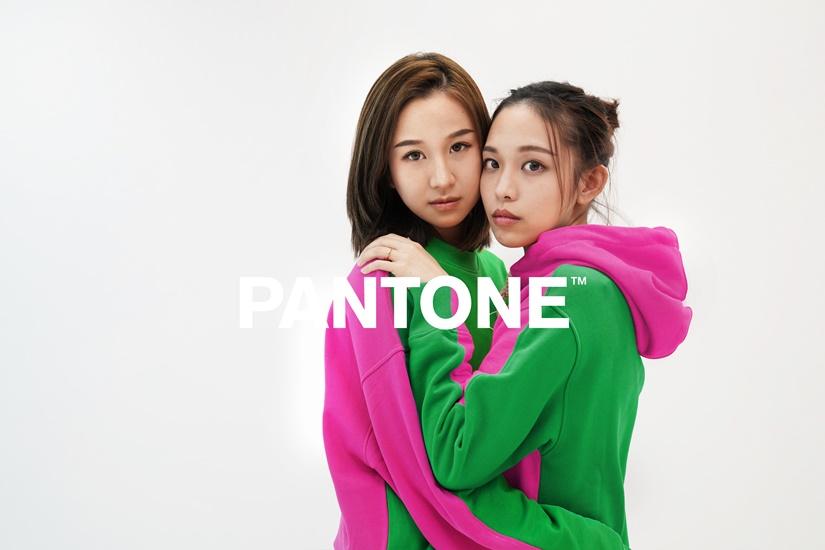 Pantone生活實體店