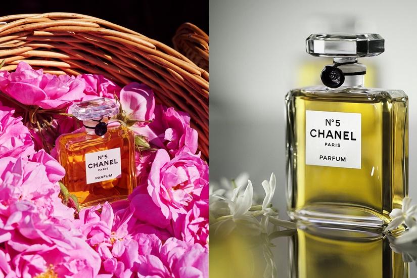 CHANEL N°5 香水