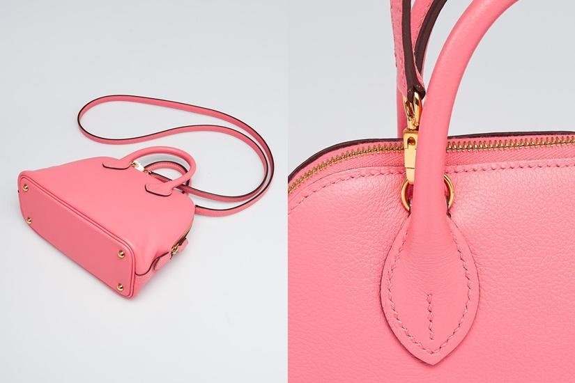 Hermès Mini Bolide