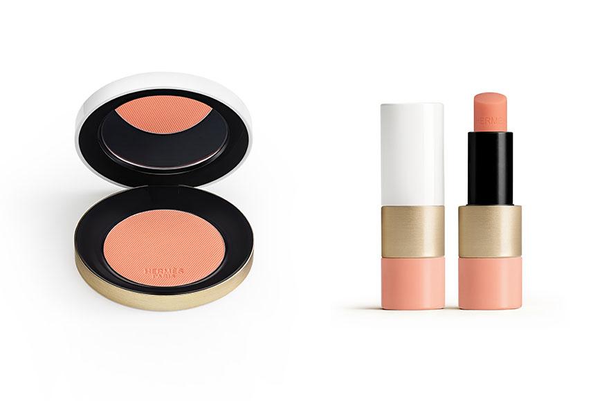 Summer Make Up by Rose Hermès