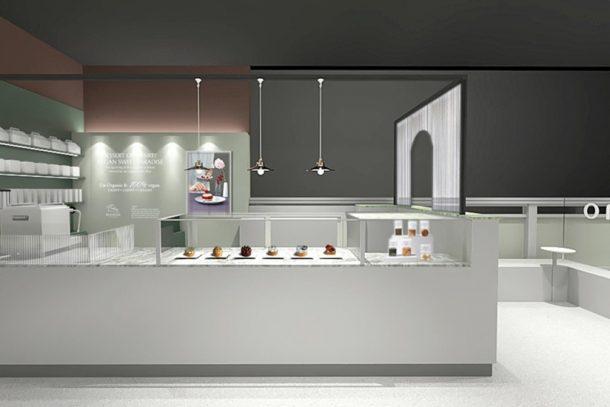 人氣純素法式甜品店 Moono 進駐 K11 MUSEA,更帶來 pop up 新店限定的蛋糕系列!