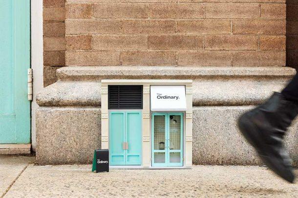 The Ordinary 為人氣產品推出環保增量裝,限時快閃 Tiny Store 超迷你店同步抵港!