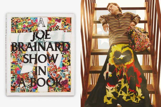 LOEWE 推出《A Show in a Book》精裝書,探索 2021 年秋冬系列的靈感來源