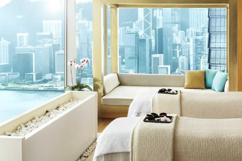 香港 W 酒店_漫遊 W