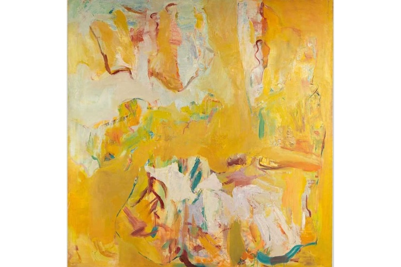 La Prairie_ Women in abstraction
