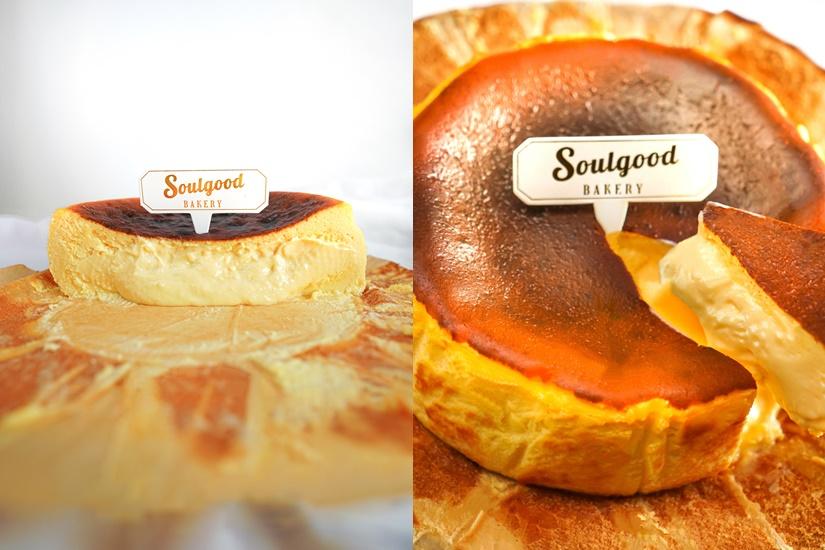 Soulgood Bakery